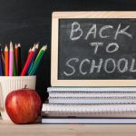 Back to School – Did you Forget Something?